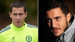 Eden Hazard Drops A Massive Bombshell, Gives Biggest Hint To His Future Yet