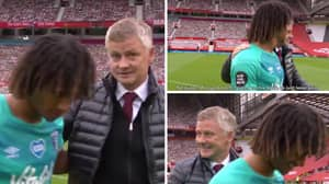 Ole Gunnar Solskjaer's Conversation With Nathan Ake In July Sums Up Manchester United's Abysmal Transfer Window