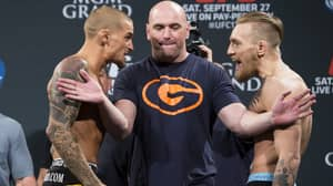 Conor McGregor Offers To Fight Former Rival Dustin Poirier For Charity