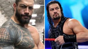 WWE Superstar Roman Reigns Has Undergone A Remarkable Body Transformation While Taking Time Away