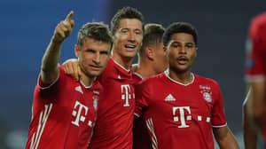 Bayern Munich To Play Paris Saint-Germain In Champions League Final After Beating Lyon