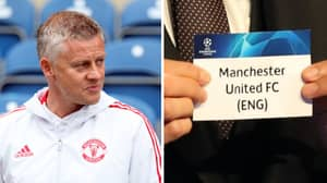 Manchester United's Best And Worst Champions League Draws Including A Potential Meeting With Bayern Munich