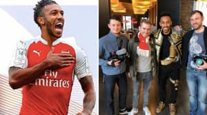 Pierre-Emerick Aubameyang Has Agreed Personal Terms With Arsenal