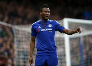 Chelsea's John Obi Mikel Rejects China Move For Europe