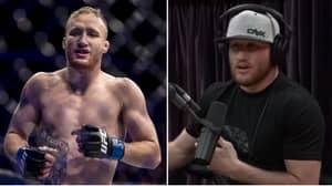 Justin Gaethje Names The Three Huge UFC Fights He Wants Before Retiring