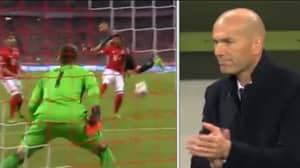 WATCH: Manuel Neuer Produce Stunning Finger Tip Save