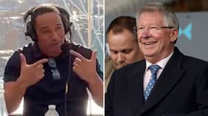 Furious Sir Alex Ferguson Gave Paul Ince The Ultimate Hairdryer Treatment In Incredible Argument
