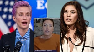 Hope Solo Hits Out At US Superstar Megan Rapinoe For Turning Down Equal Pay Opportunity In 2016