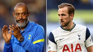 Tottenham Eye Move For Ex-Premier League Player To Become The Club's New 'Star' Amid Harry Kane Transfer