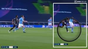 Aymeric Laporte Calls Out UEFA Officials, Rio Ferdinand Responds