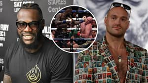 Bob Arum Drops Bombshell That Deontay Wilder Vs Tyson Fury Rematch Could Happen In 2019