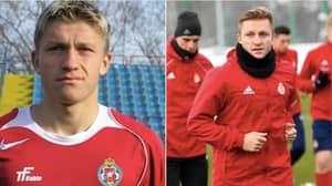 Jakub Błaszczykowski To Join Boyhood Club Wisla Krakow Without A Wage