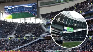 The Cheapest Season Ticket At Tottenham's New Stadium Is £795 For Adults