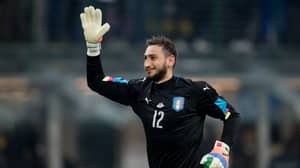 Only Two Serie A Players Earn More Than Gianluigi Donnarumma After His New Deal