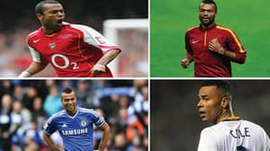 Ashley Cole Considering Making Surprise Return To English Football