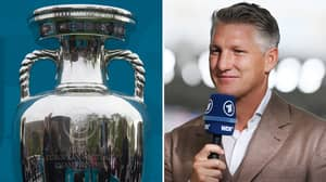 Bastian Schweinsteiger Names The Two 'Best Centre-Backs In The World' After Euro 2020 Performances