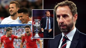 England's Incredible Squad Depth Shows Exactly Why They MUST Reach The Euro 2020 Final