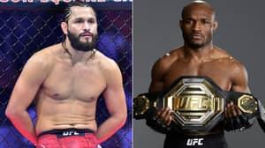 UFC 261 Salaries Revealed: How Much Kamaru Usman And Jorge Masvidal Earned, Including Massive Bonuses