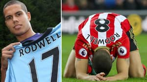 Jack Rodwell's Disappointing Career Has Just Hit Rock Bottom