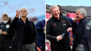 Jose Mourinho Claims He's The Best Manager In The World