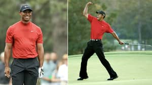 Tiger Woods Captures His 15th Major By Winning The 2019 Masters
