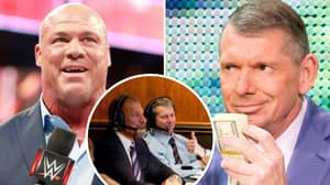 WWE Axes OVER 20 Members Of Talent 'In Response To Current Coronavirus Pandemic'