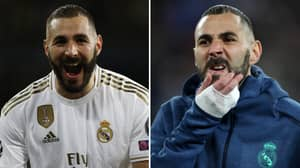 Real Madrid Star Karim Benzema 'Is The Best Striker Of His Generation By Far'