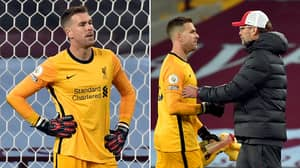 Liverpool Linked With Shock Move For Championship Goalkeeper After Adrian Disasterclass