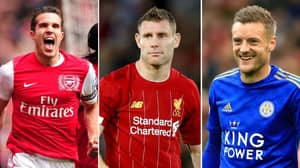 Most Iconic Premier League Player Of The Last Decade Named