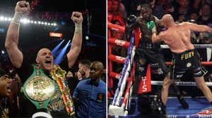Tyson Fury Vs Deontay Wilder III In Discussion For New Venue And Date