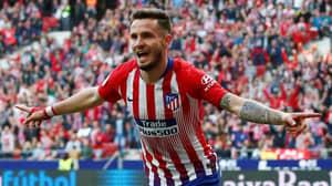 Saul Niguez: Man Utd And Liverpool Both Want Athletico Madrid Star