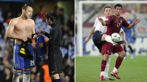Chelsea Legend John Terry's Answer On 'Ronaldo Or Messi' Is Brilliant