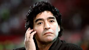 Diego Maradona Funeral Worker Fired After Taking Selfie Next To His Body