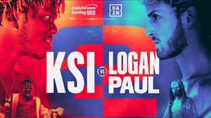 KSI Vs. Logan Paul Rematch Officially Announced For November 9 In Los Angeles