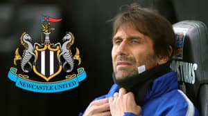 Antonio Conte Is Interested In Becoming Newcastle United Manager Under Important Condition