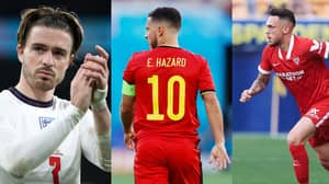 The 10 Best Left-Wingers In The World Right Now, Named And Ranked