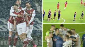 The Times Kieran Tierney Has Shown He Is Perfect Arsenal Captain Material