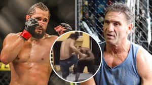 Jorge Masvidal Invited To Compete In Savage Bare-Knuckle Fight