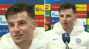 Mason Mount Calls Out Toni Kroos Over 'Sleep' Comments In Post-Match Interview And He Nailed It