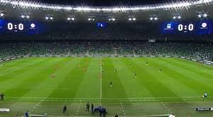 Krasnodar Players Slammed After Only Four Take Knee In Support Of Black Lives Matter