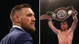Conor McGregor 'Agrees' To Face Irish Boxer After Twitter Call Out