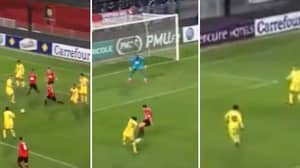 Watch: PSG Scored One Of The Best Team Goals You'll Ever See