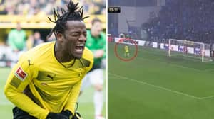 Michy Batshuayi Reacts After UEFA Decide Not To Punish Atalanta For Racist Chanting
