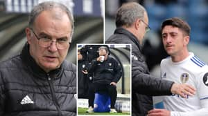 Marcelo Bielsa Is A 'World-Class Manager' And 'Needs To Be At A Big Club' Instead Of Leeds United