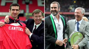 Eric Cantona Set For A Shocking Return To Manchester United