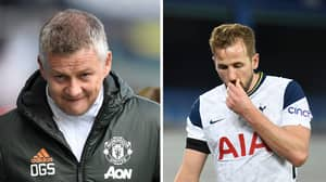 Manchester United Fans Pinpoint Striker They'd Prefer To Harry Kane