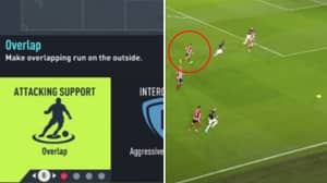 Game-Changing Tactic Made Famous By Sheffield United Is In FIFA 22