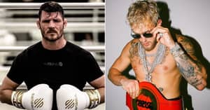 Former UFC Champion Michael Bisping Reveals The Purse He Turned Down To Fight Jake Paul