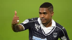 Malcom Set To Complete £35 Million Transfer Away From Bordeaux