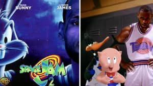 LeBron James Confirms Space Jam 2 To Start Filming This Summer